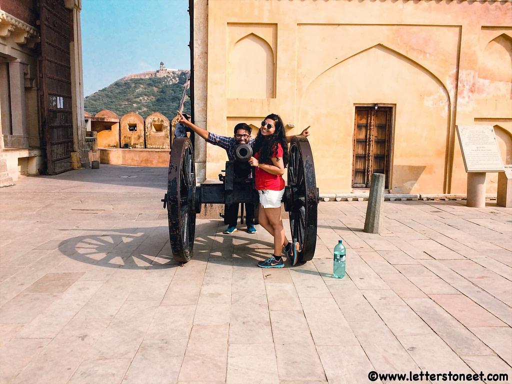 fun places in jaipur