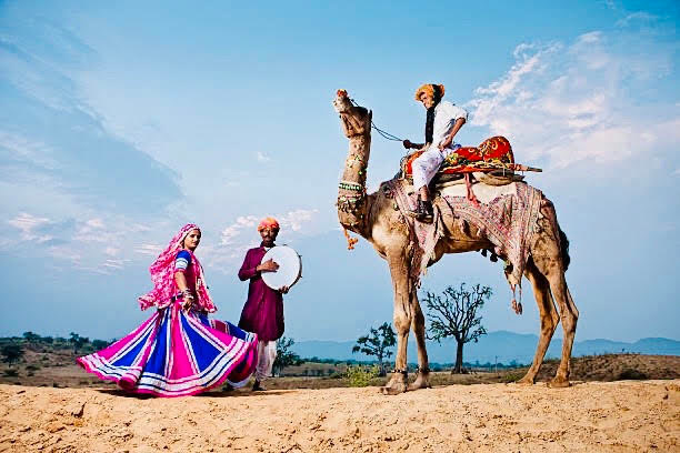 things to see in Rajasthan