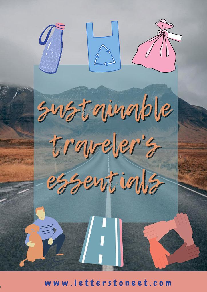 green tourism essentials